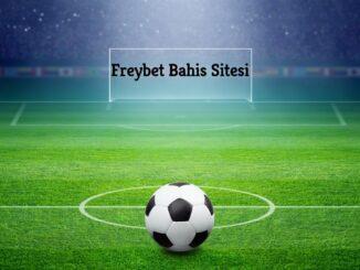 Freybet Bahis Sitesi