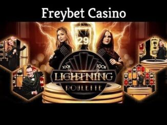 Freybet Casino