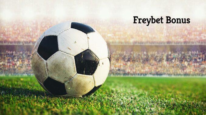 Freybet Bonus