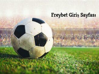 Freybet Giriş Sayfası