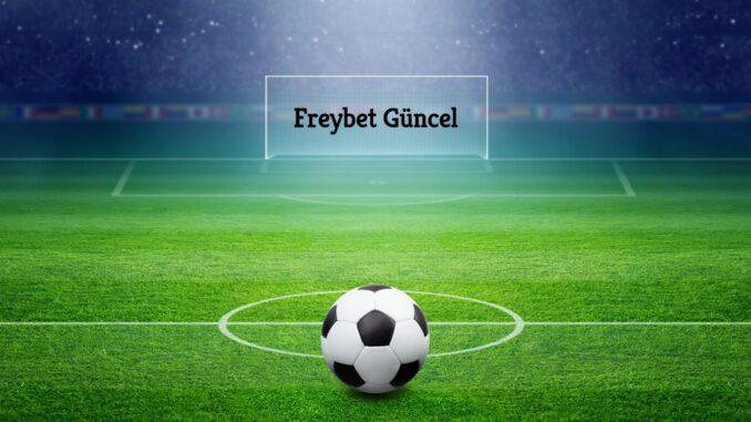 Freybet Güncel