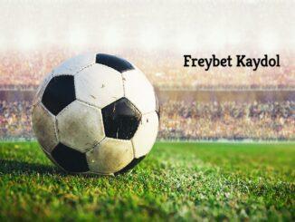 Freybet Kaydol