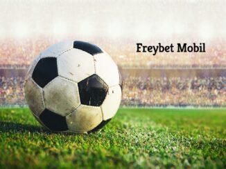 Freybet Mobil