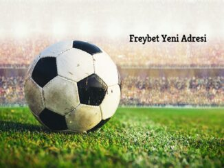 Freybet Yeni Adresi