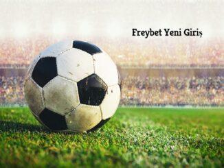Freybet Yeni Giriş