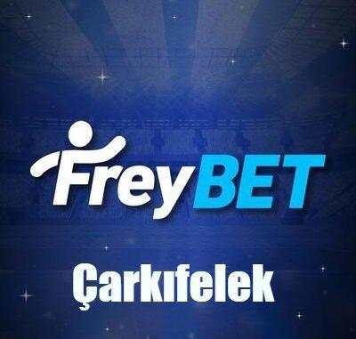 Freybet Çarkıfelek